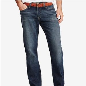 Lucky Brand 410 Athletic Fit Jeans 👖